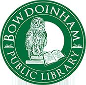 Bowdoinham Public Library logo