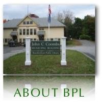 About Bowdoinham Public Library